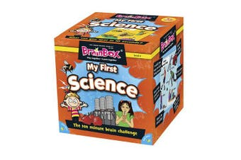 (Science) - Brainbox - My First Science