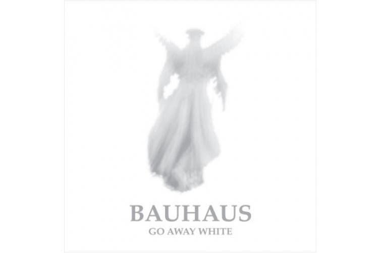 Go Away White