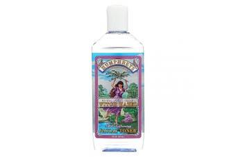 (Pack of 1) - Humphreys Witch Hazel Skin Softening Facial Toner, Lilac 240ml