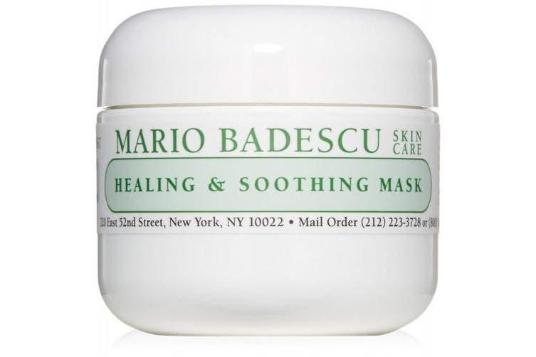 Mario Badescu Healing & Soothing Mask (60ml)