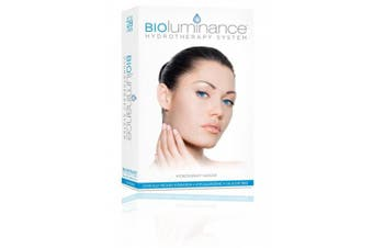 BIO-luminance Hydrotherapy Masque