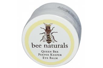Bee Naturals, Queen Bee, Peeper Keeper Eye Balm, 25ml