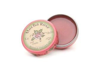 Rosebud Perfume Co. Mocha Rose Lip Balm 25ml (22 g)