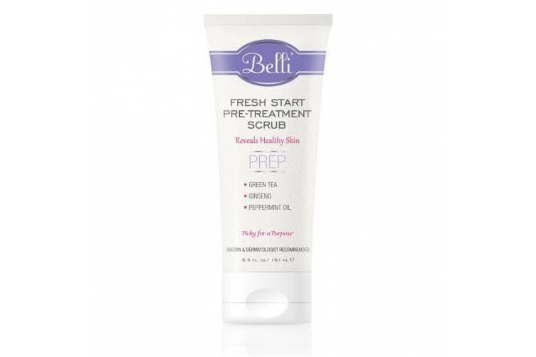 Belli Skin Care - Fresh Start Pre-Treatment Scrub - 190ml