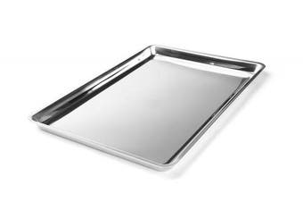 (Jelly Roll/Cookie Pan, Stainless Steel) - Fox Run 4855 Jelly Roll/Cookie Pan, Stainless Steel