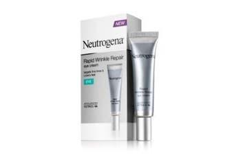 Neutrogena Rapid Wrinkle Repair Eye, 15ml