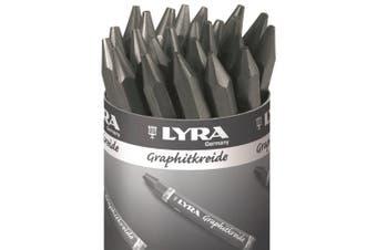 Lyra Graphite Stick 9B