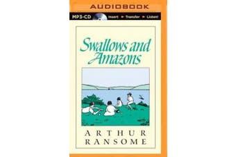 Swallows and Amazons (Swallows and Amazons) [Audio]