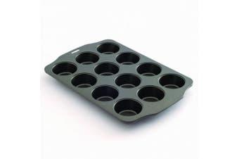 (12 Cup) - Norpro Nonstick Standard Muffin Pan