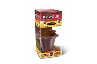 K2V-Cup For Keurig VUE *UPGRADED*