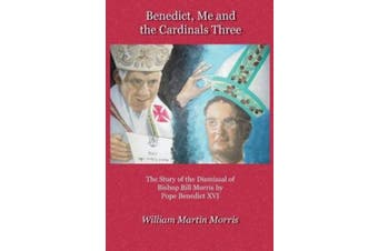 Benedict, Me and the Cardinals Three