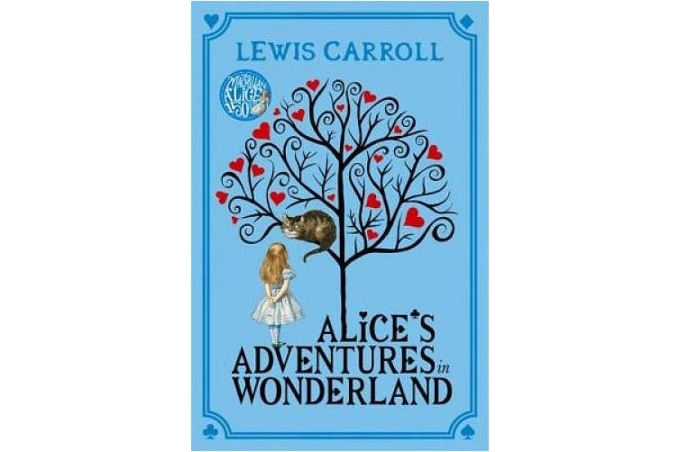 Alice's Adventures in Wonderland (Macmillan Children's Books Paperback Classics)