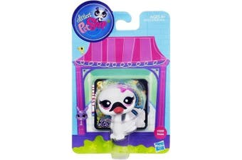 Littlest Pet Shop Swan Pet #3559
