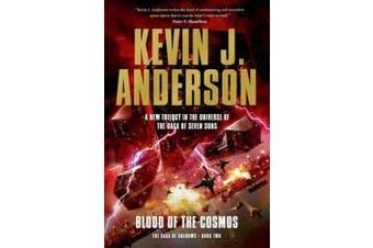 Blood of the Cosmos (SAGA OF SHADOWS)