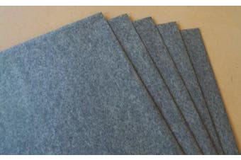 Woodcraft Patterns Carbon Transfer Tracing Paper 5 Sheets - 70cm x 110cm