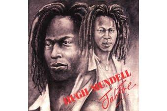Jah Fire LP (Vinyl Album) European Vp 2013