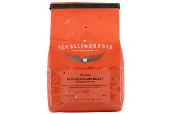 Intelligentsia El Diablo, Dark Roast, Whole Bean Coffee, 350ml