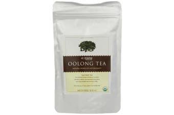 (1) - Extreme Health USA Extreme Health's Organic Oolong Tea, Total Health Loose Leaf Tea, 120ml Pouch