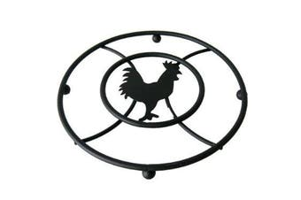 Home Basics Rooster Collection Trivet