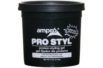 Ampro Styling Gel - Super 2.3kg.