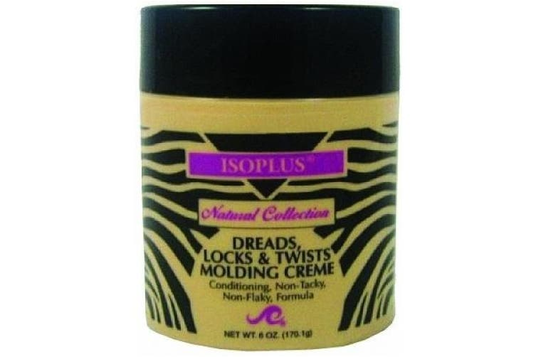 Dick Smith Isoplus Natural Collection Dreads Lock Mould Cream 180ml Styling Products
