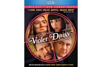 Violet and Daisy [Blu-ray] [Region 1]