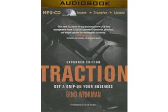 Traction: Get a Grip on Your Business [Audio]