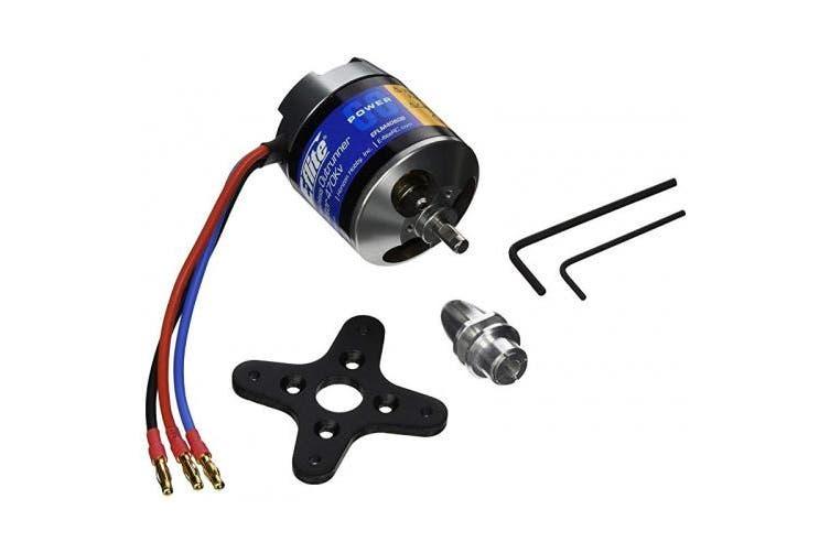 Power 60 Brushless Outrunner Motor, 470Kv