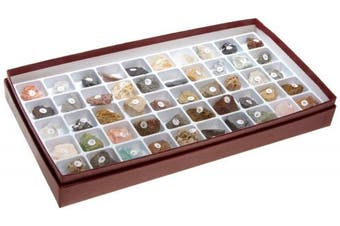 American Educational Classroom Collection of Rocks and Minerals