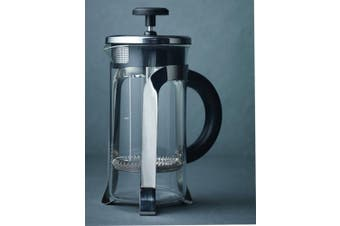 (3 Cup, 350ml) - Aerolatte 3-Cup French Press Coffee Maker, 350ml