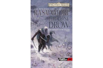 The Lone Drow (Forgotten Realms: Hunter's Blades Trilogy)