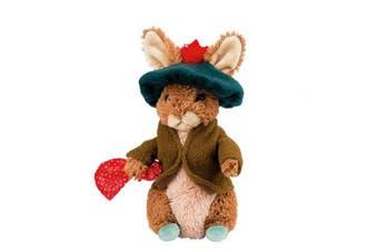 (Medium) - Beatrix Potter Plush Benjamin Bunny Medium Soft Toy