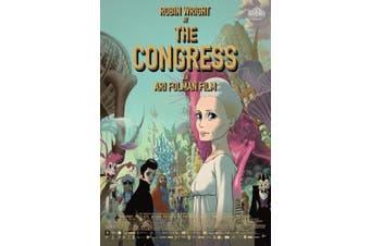 Congress [Blu-ray] [Region 1] [Blu-ray]