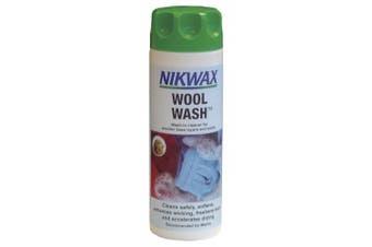 (1000ml, One Color) - Nikwax Wool Wash, 1000ml