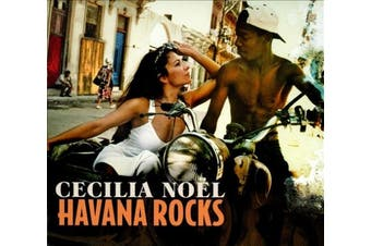 Havana Rocks [Slipcase] *