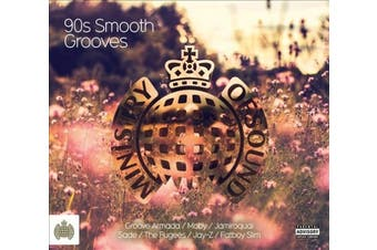 '90s Smooth Grooves