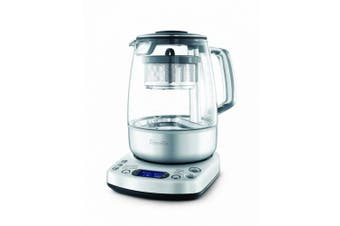 (Single) - Breville BTM800XL One-Touch Tea Maker