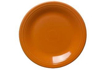 (Tangerine) - Fiesta 27cm Dinner Plate, Tangerine