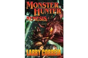 Monster Hunter: Nemesis