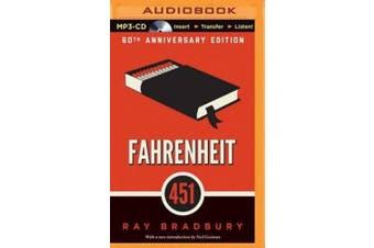 Fahrenheit 451 [Audio]