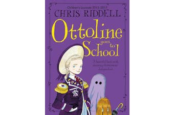 Ottoline Goes to School (Ottoline)