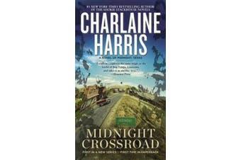 Midnight Crossroad (Novel of Midnight, Texas)