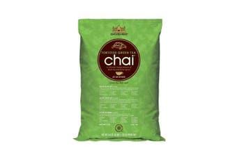 Tortoise Green Tea Chai, 1.8kg. Bag