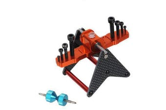 Andoer Blade Propeller Balancer for 250 450 500 600 700 RC Helicopter Multirotor Aeroplane