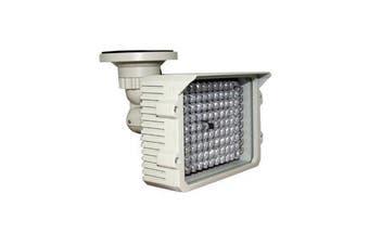 CMVision IR110 - 114 LED Indoor/Outdoor Long Range 60m - 90m IR Illuminator With Free 3A 12VDC Adaptor