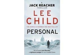 Personal: (Jack Reacher 19) (Jack Reacher)