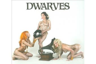 The  Dwarves Invented Rock & Roll [Digipak]