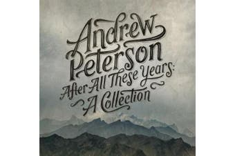 After All These Years: A Collection [Digipak]