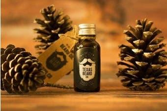 Big Thicket Beard Oil - 30ml - Texas Beard Co