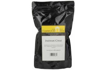 Elmwood Inn Fine Teas, Indian Chai Black Tea, 470ml Pouch